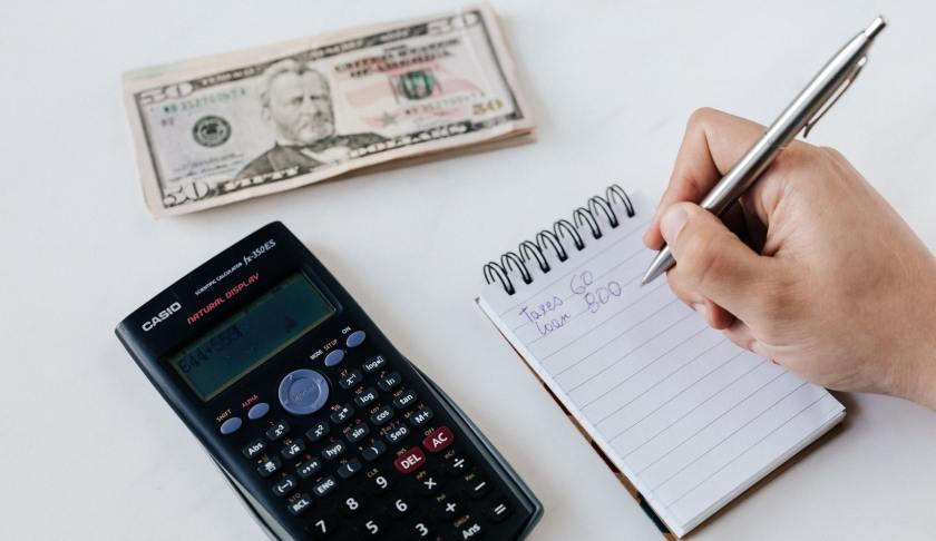 Money-saving tips - update you budget