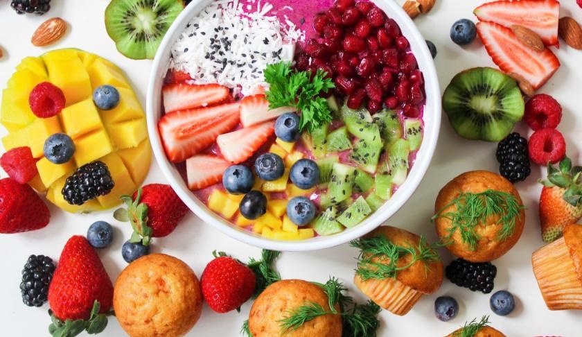 Fruits - Trefil