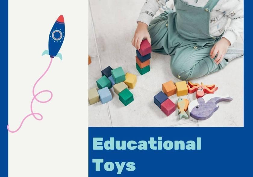 Educational Toys 1