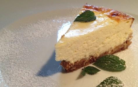 Käsekuchen-Cheese-Cake-Rezept