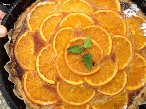 Orangentarte-mit-Minze-IMG_1692