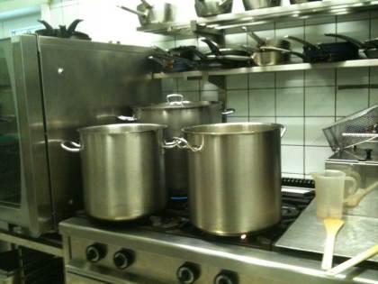 pastasaus op voorhand maken