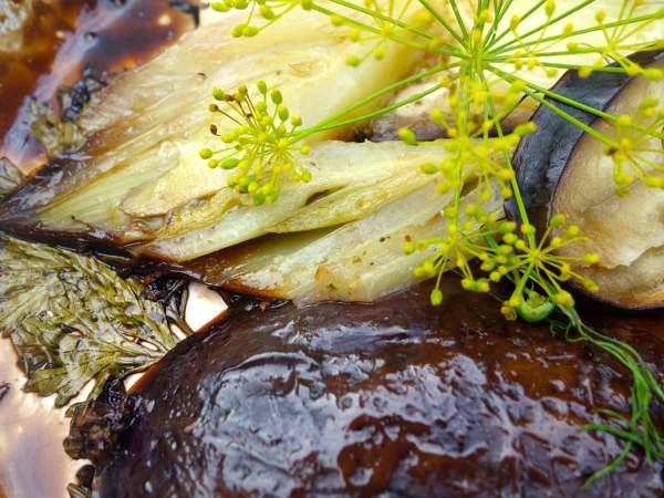 Aubergine-en-venkel-met-balsamico-uit-de-oven