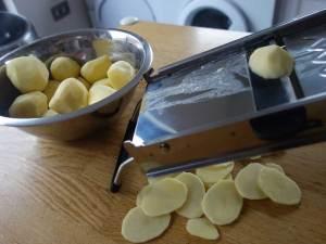 Gratin-mandoline-aardappelen