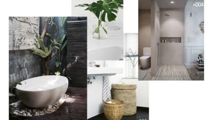 Bad Design Auswahl Bali