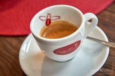 Kaffee-Rösterei Treccino in Wolfenbüttel