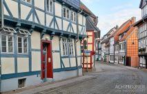 Die Fachwerkhäuser in Wolfenbüttel
