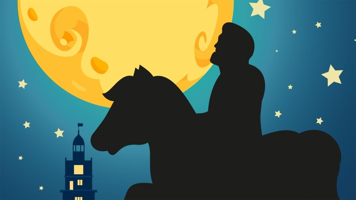 Ausschnitt des Kulturnachtplakats