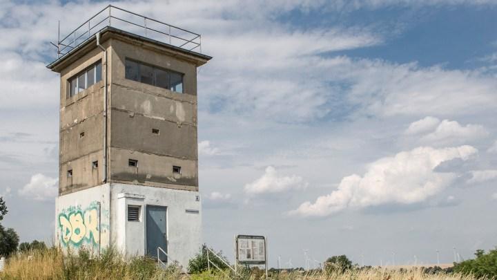 Grenzturm Mattierzoll