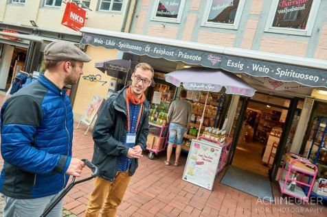 Die Genussmanufaktour - eine kulinarische Stadtführung in Wolfenbüttel