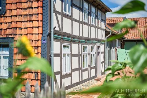 Das Gärtnereimuseum in Wolfenbüttel