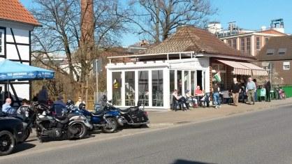 Eiscafé Adria in Schladen