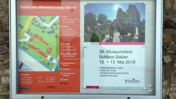 Museum Schloss Salder