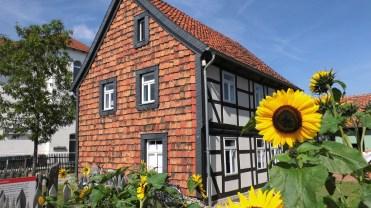 Das Gärtnermuseum am Neuen Weg