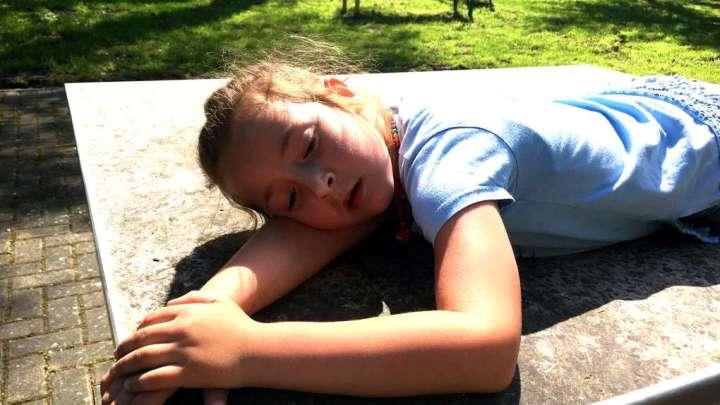 Tessa gibt Tipps gegen Langeweile in den Ferien.
