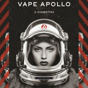 Vape Apollo ecigarettes- choose your desired nicotine level - ecigarette news