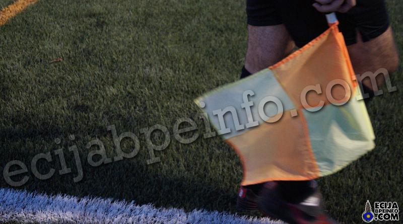 El tinerfeño González González será el árbitro