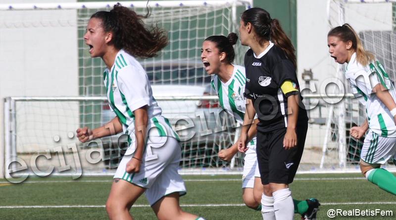 El Betis B de Luisa y Alba conoce al rival en su camino a Reto Iberdrola