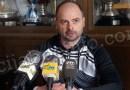 El técnico Jesús Fernández renueva ilusiones con el Montilla CF