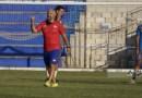 Pedraza: «Fue un palo duro el penalti y la expulsión»