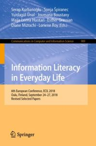 ECIL 2018 | European Conference on Information Literacy