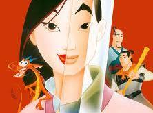 Mulan con actores reales