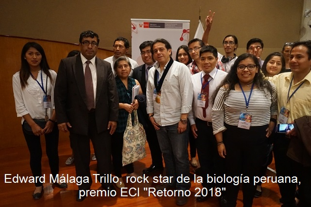eci 2018v rock star de la biologia peruana