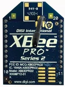Zigbee Pro S2
