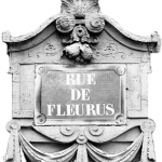 Rue de Fleurus Salon and Reading Series