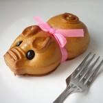 pig ribbon