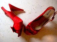 dreamers broken heel