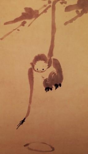 Artist: Hakuin Ekaku (1685-1768)