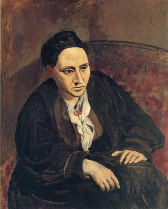 portrait-of-gertrude-stein