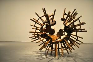 Ai Weiwei, Hirshhorn Museum