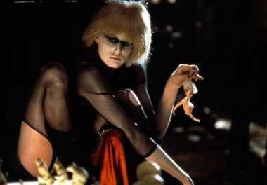 Hannah Blade Runner