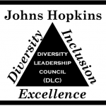 JHU Diversity Inclusion Excellence Logo