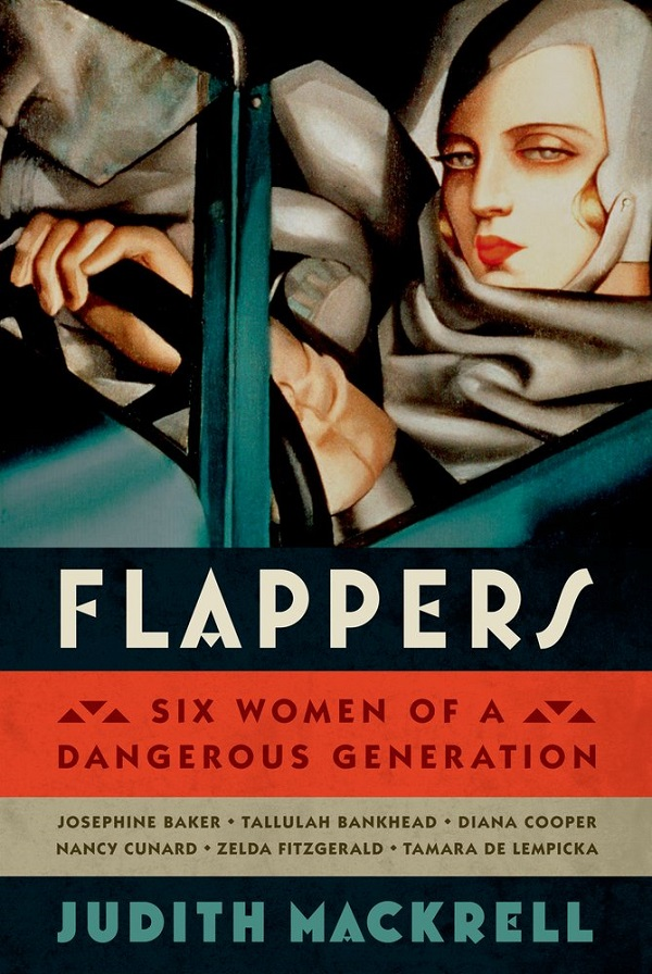 flappers600
