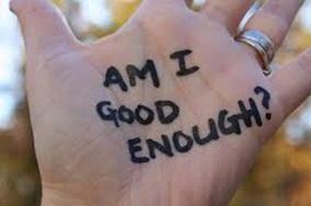 am i good enough284