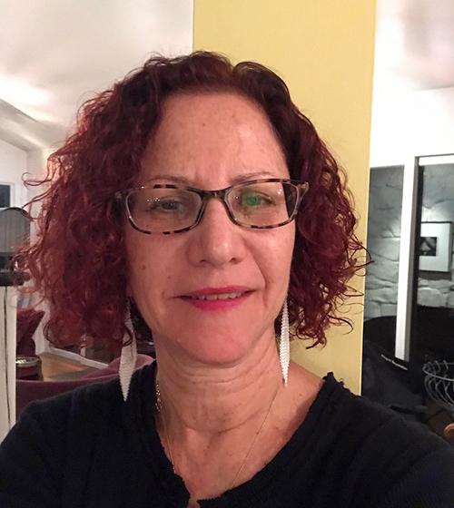 Deborah Batterman