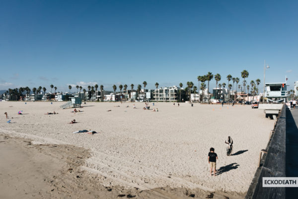 Partie 1 - Los Angeles_23