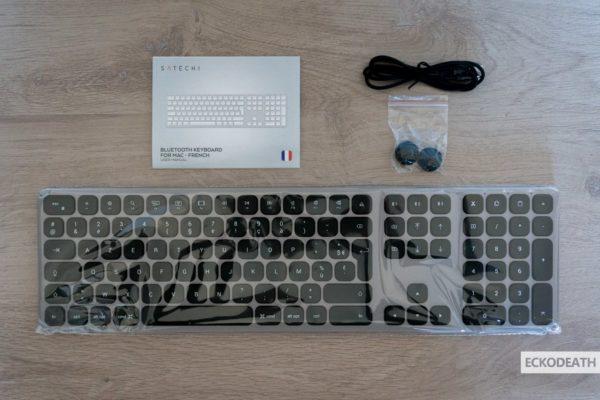 Satechi keyboard unboxing-4-min