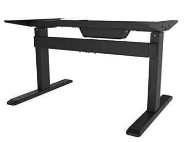 Mehr Arbeitsfreiheit Mit Dem Celexon Höhenverstellbaren Schreibtisch