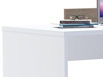 Eckschreibtisch Schreibtisch Arbeitstisch Bürotisch Computertisch