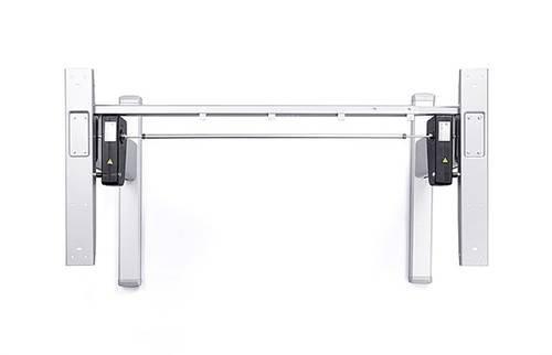 Ergobasis Tischgestell elektrisch höhenverstellbar, Vers. 2017 -