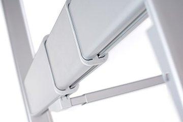 Höhenverstellbarer Schreibtisch TOP-ECO Classic V2. Elektrisch höhenverstellbares Tischgestell. Passt für alle gängigen Tischplatten. Der TÜV-geprüfte Klassiker und zuverlässige Preis-Leistungs-Sieger. -