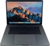 "Apple MacBook Pro 15"" Touch Bar, i7 2,8 GHz, 16 GB RAM, 256 GB SSD, space grau - 1"