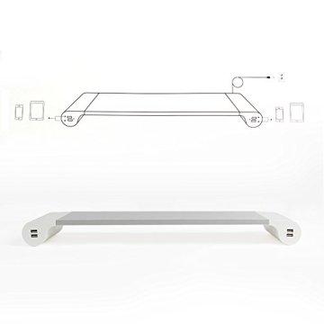Dazone® Monitorständer für Monitor / Laptop / iMac / MacBook - 7