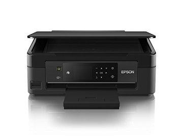 Epson C11CF30403 Expression Home XP-442 3-in-1 Tintenstrahl-Multifunktionsgerät (Drucker, Scanner, Kopierer, WiFi, Duplex, Einzelpatronen) schwarz - 6