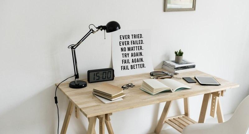 Welche Möbel fürs Home Office - 1