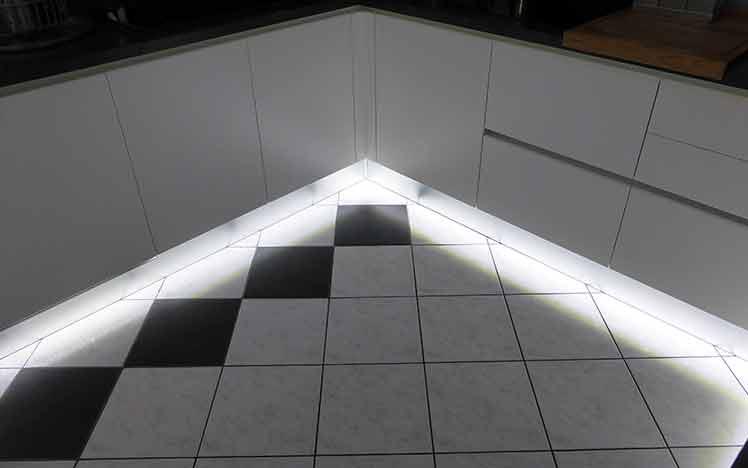 eclairage led cuisine fr